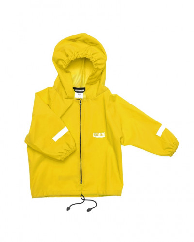 Непромокаемая куртка Smail