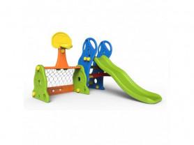 """Toy Monarch Игровой комплекс """"Маленький спортсмен"""""""