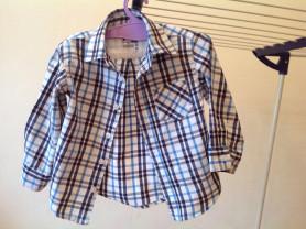 Рубашки Arizona,Gap.Размер 92
