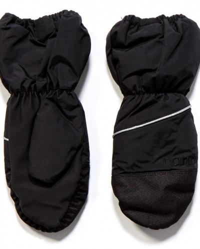 Варежки с подкладкой из искусств Nano зима 19-20 предзаказ!