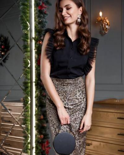блуза, юбка Vesnaletto