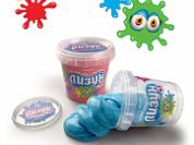 Лизун (слайм)  - игрушка для детей