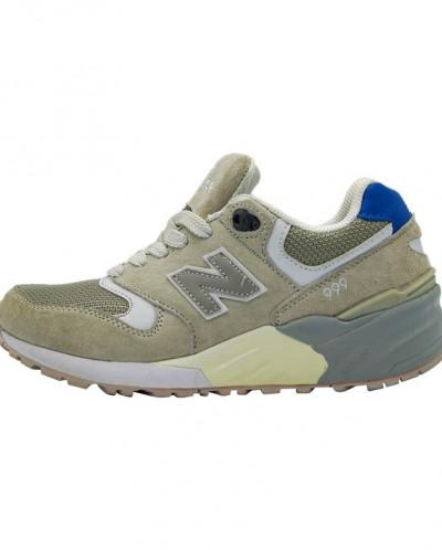 Кроссовки New Balance 999 Green