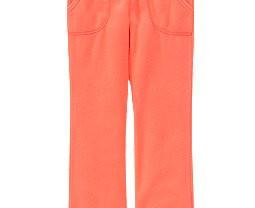 Флисовые штаны Crazy8 (США)