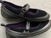 27 р. Экко Ecco туфли в спортивном стиле.