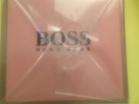 талетная вoда Hugo Boss