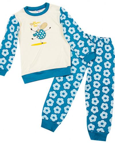 Пижама для девочки Овечка