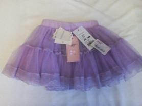 Новая юбка Monnalisa 92 Италия оригинал