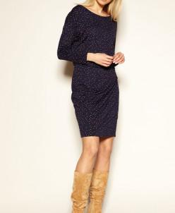 ZAPS - Осень-Зима 19-20 MAXIE Платье, размеры евро