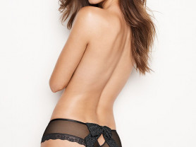 Трусики Victoria's Secret, размер XS