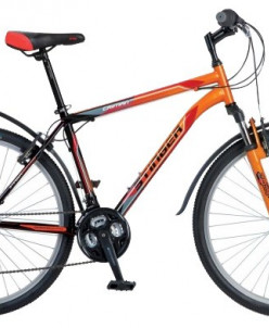 Велосипед 26 Stinger Caiman 18 ск 1 ам