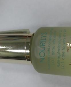 Jeanne Piaubert Nourilys масло для лица