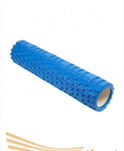 Валик для йоги. Длина 60 см. полый жесткий Диаметр 15 см.