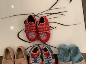 Обувь для/мал р.21