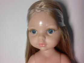 Кукла голышка Paola Reina Карла