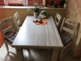 стол и 4стула