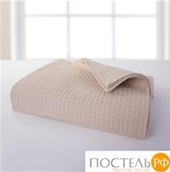 Полотенце пике,Dome,Harmomika,70*150,бежевый,230 гр,dme-272-