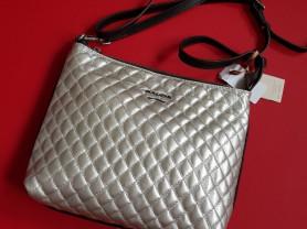 Новая классная сумка из натуральной кожи Италия