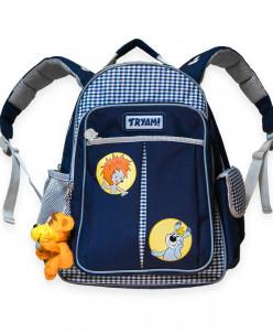 Рюкзак школьный Tryam 970