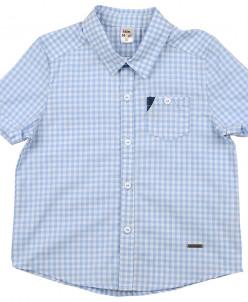 Рубашка для мальчика в наличии