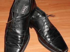 Туфли мужские кожа Tiger Cobbler London стелька 28