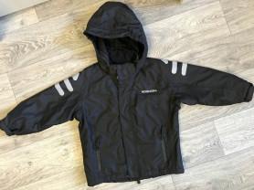 Горнолыжная куртка Norheim 116-122