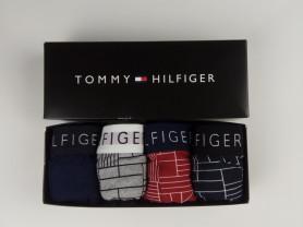 мужской набор трусов TOMMY HILLFIGER