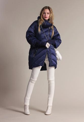 Куртка пуховая Naumi