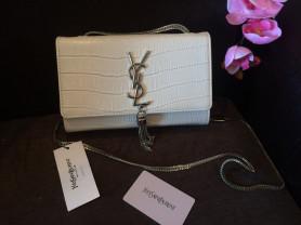 Новая сумка кроссбоди Yves Saint Laurent