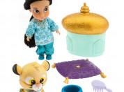 Набор Жасмин с чемоданчиком. Disney