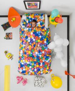 Комплект постельного белья Бассейн с шариками - НОВИНКА!