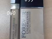 Dior forever тональный крем 40 мл