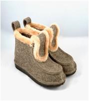 Валяная обувь Валетти 5