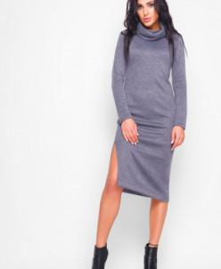 Платье -27015-4