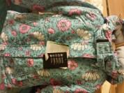 Новая куртка мембрана р.122 (лучше 116-122)