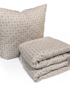 Одеяло Лен 200X220, 300 гр.