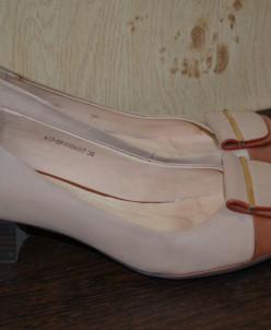 туфли нат кожа р 36