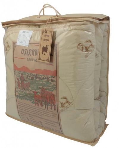 Одеяло Овечка 140/205, 300 гр.