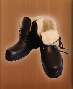 Зимняя обувь «КРОСС» мужские