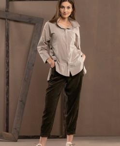 блуза, брюки Deesses Артикул: 2049