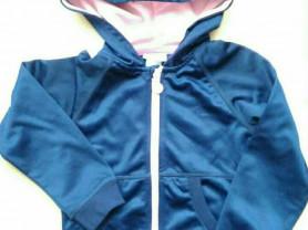 Спортивная кофта H&M, 98/104