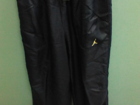 Мужские брюки Nike модель Air Jordan. Размер XL.
