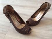новые туфли размер 35