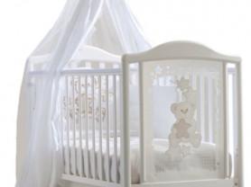 Детская кроватка Pali Meggie