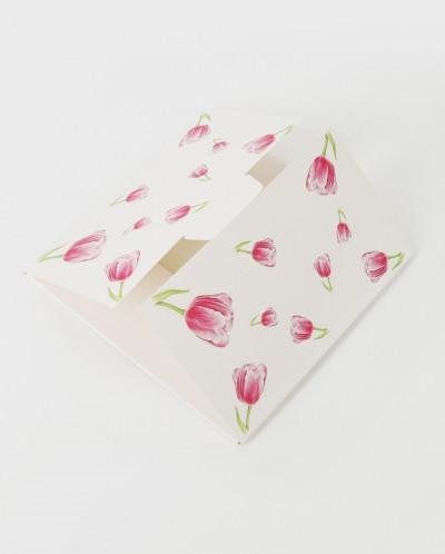 Палантин (платок) PLATOK BOX DIS09