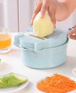 Овощной слайсер-терка Multifunctional cutter