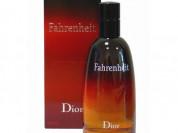 Christian Dior Fahrenheit 100 ml Новый