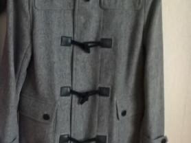 пальто-дафлкот Topman