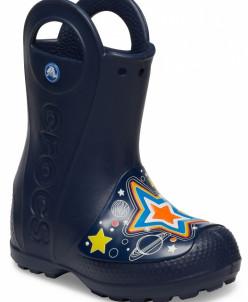 CrocsFL Galactic Rain Boot B