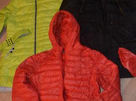 курточки 5 шт. Размер L,XL.